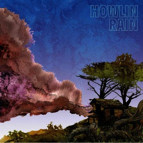 Howlin Rain by Howlin Rain
