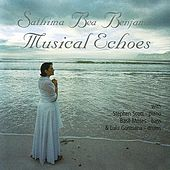 Musical Echoes by Sathima Bea Benjamin