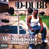 Mr. Simpson - Hip Hop Soul Vol.1 by D Dubb