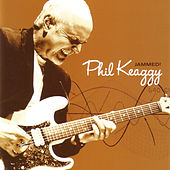 Jammed! by Phil Keaggy