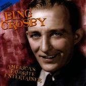 America's Favorite Entertain by Bing Crosby
