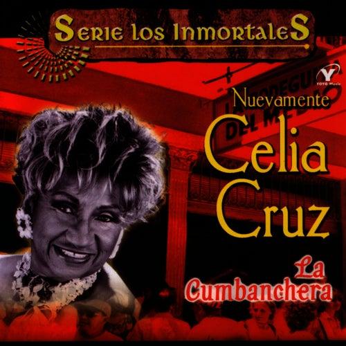 Serie Inmortales - La Cumbanchera by Celia Cruz