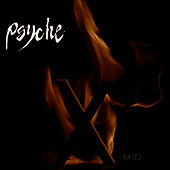 X-Rated by Psyche