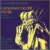 Songs For My Father by Graham Collier Music