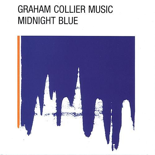 Midnight Blue by Graham Collier Music