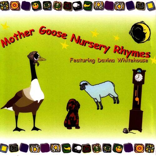 Mother Goose Nursery Rhymes by Radha