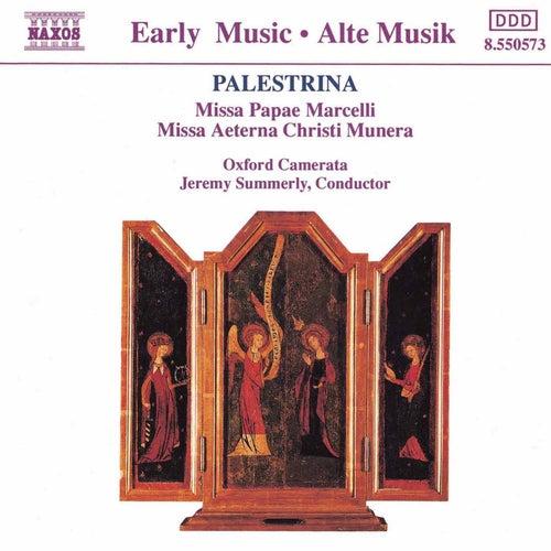 Missa Papae Marcelli by Giovanni da Palestrina