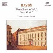Piano Sonatas Vol. 2 by Franz Joseph Haydn