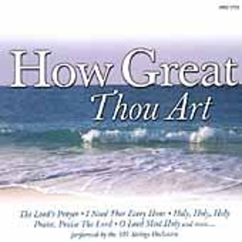 How Great Thou Art by 101 Strings Orchestra