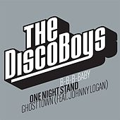 B-B-B-Baby / One Night Stand / Ghost Town by The Disco Boys