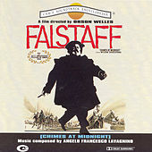 Falstaff by Angelo Francesco Lavagnino