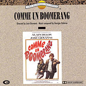 Comme Un Boomerang by Georges Delerue