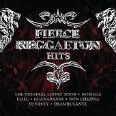 Fierce Reggaeton Hits (EX) by Various Artists