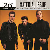 Best Of/20th Century by Material Issue