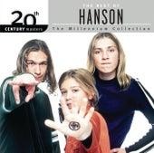 Best Of/20th Century by Hanson