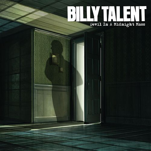Devil In A Midnight Mass by Billy Talent