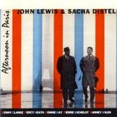 Afternoon In Paris by John Lewis