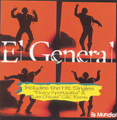 Es Mundial by El General