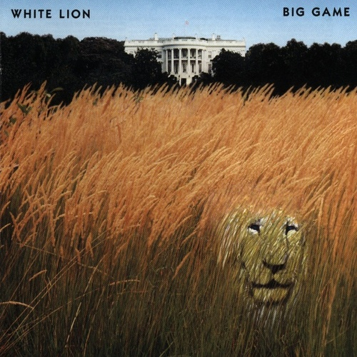 Big Game by White Lion