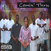 Comin' Thru by Various Artists