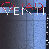 global settings by Quad Venti