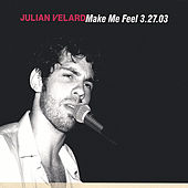 Make Me Feel by Julian Velard