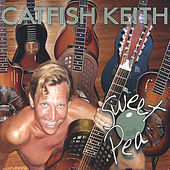 Sweet Pea by Catfish Keith