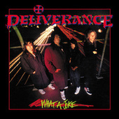 What a Joke by Deliverance (Metal)