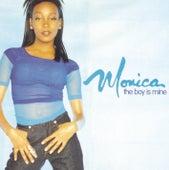 The Boy Is Mine von Monica