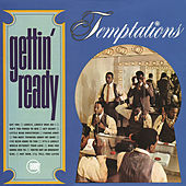 Gettin' Ready by The Temptations
