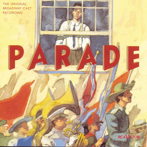 Parade by Jason Robert Brown