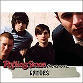 Rolling Stone Original by Editors