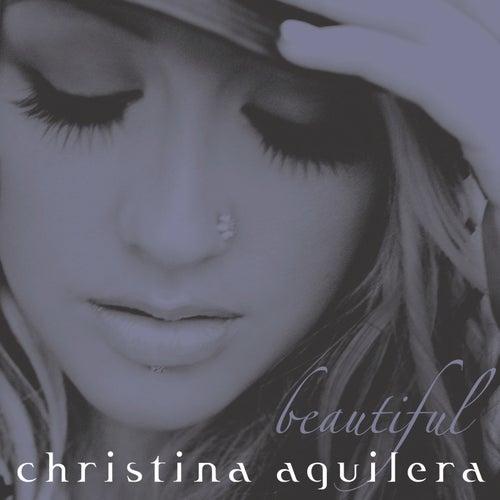 Dance Vault Remixes - Beautiful by Christina Aguilera
