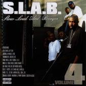 S.L.A.B. Volume 4 by S.L.A.B.