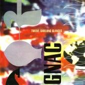 Twelve Sidelong Glances by GNAC