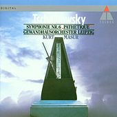 Tchaikovsky : Symphony No.6, 'Pathétique' by Kurt Masur
