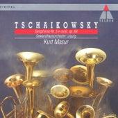 Tchaikovsky : Symphony No.5 by Kurt Masur