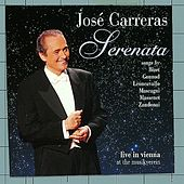 Various : Serenata by José Carreras