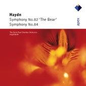 Haydn : Symphonies Nos 82 & 84 by Hugh Wolff