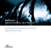 Beethoven : Symphony No.6, 'Pastoral' by Evgeny Mravinsky