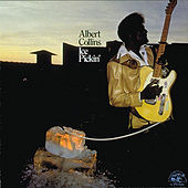 Ice Pickin' by Albert Collins