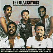 Greatest Hits by The Blackbyrds
