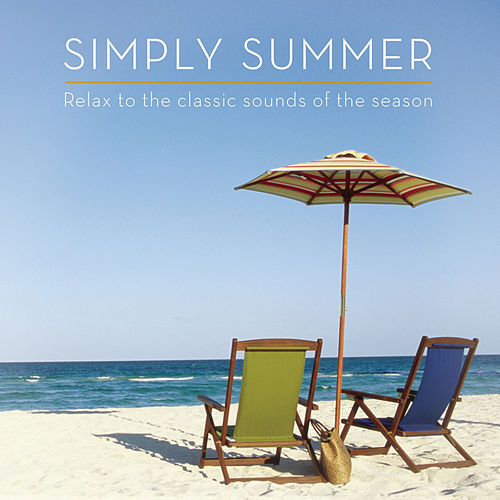Simply Summer by Various Artists