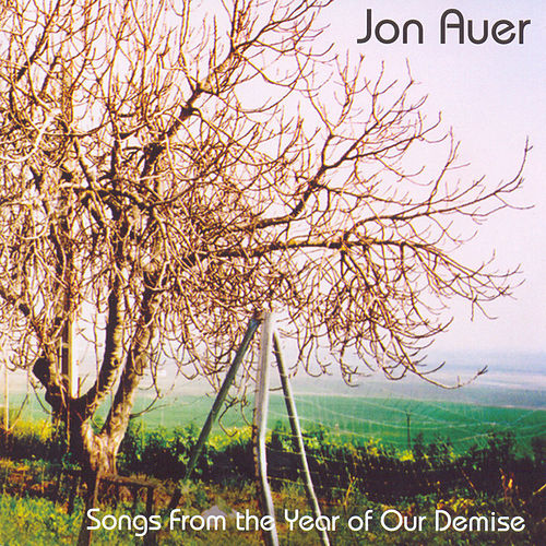 Songs From The Year Of Our Demise by Jon Auer
