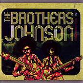 Strawberry Letter 23 Live by The Brothers Johnson