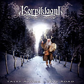 Tales Along This Road by Korpiklaani