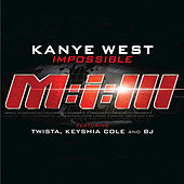 Impossible by Kanye West