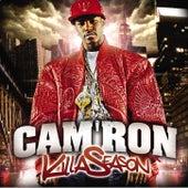 Killa Season by Cam'ron