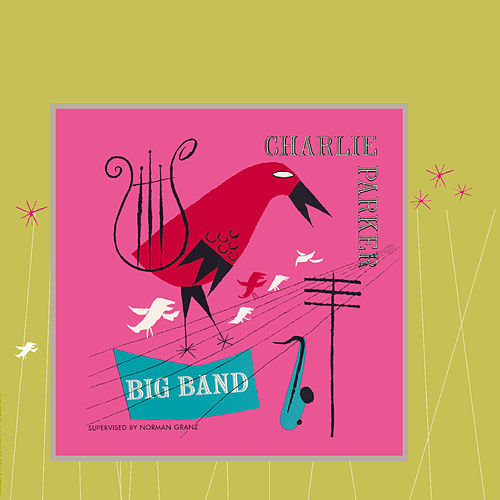 Big Band by Charlie Parker