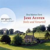 Stolz und Vorurteil (Ungekürzte Fassung) by Jane Austen